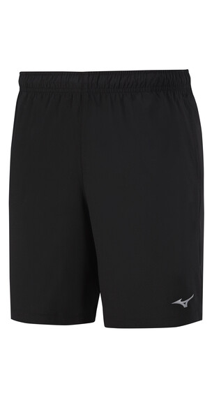 Mizuno Flex Shorts Men Black